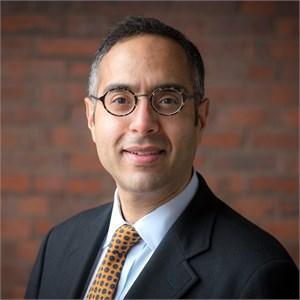 Tarek Masoud