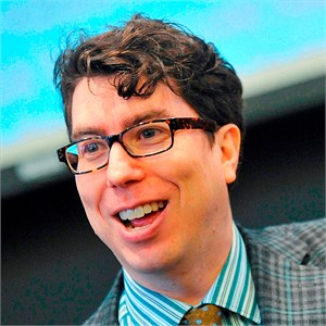 Jonathan Zittrain