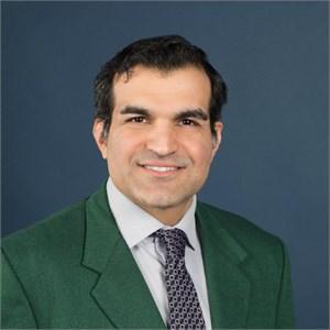 Soroush Saghafian