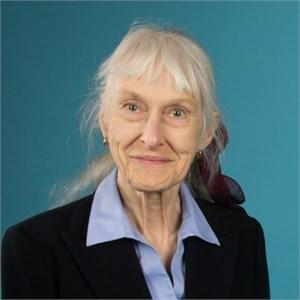 Deborah Hughes Hallett
