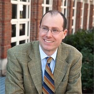 Jeffrey Liebman